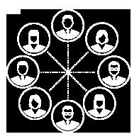 geconnecteerde doelgroepen