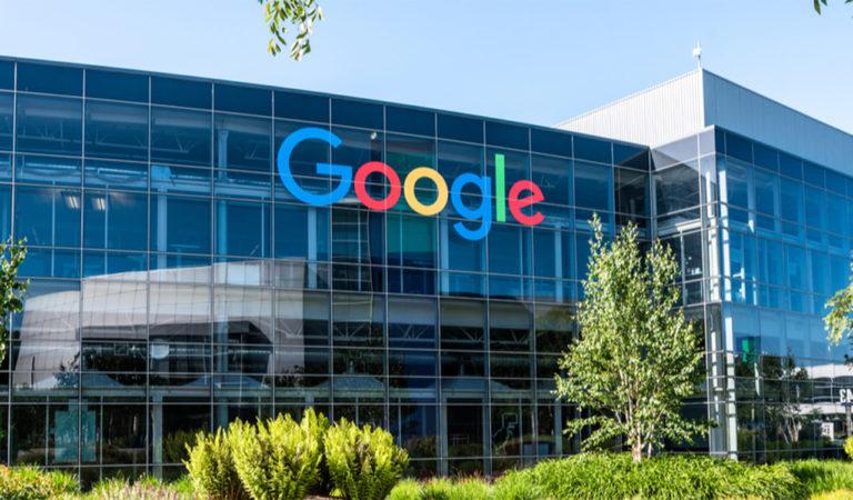 google contacteren