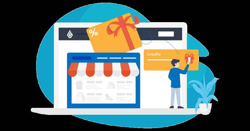 e-commerce loyaliteit