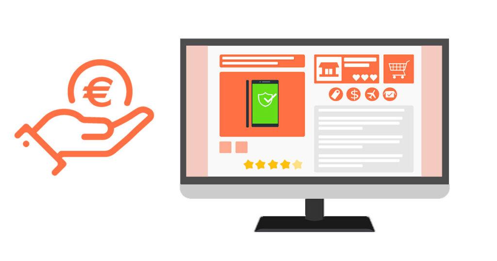 subsidie voor website webshop aanvragen